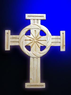Crosscrafter Handcrafted Wooden Crosses